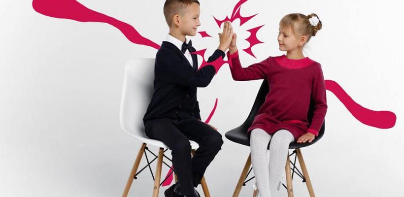 """Stilul confortabil al copiilor este prioritatea părinților. Campania """"Copii DININIMĂ"""" recomandă """"Magvi"""""""
