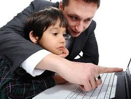 copil safe pe internet