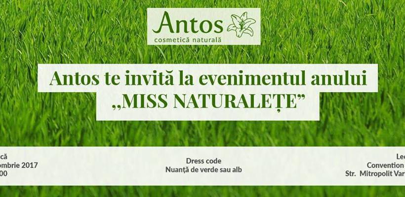 13 participante își etalează naturalețea într-un concurs organizat de Antos