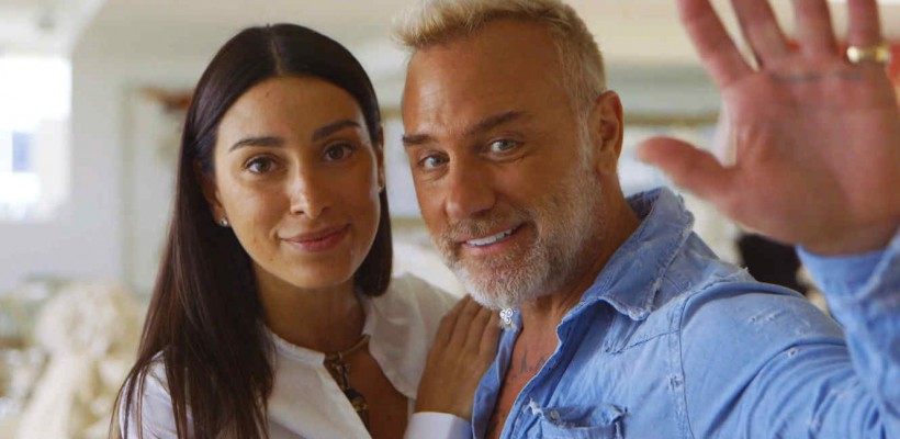 Zvonuri. Milionarul italian Gianluca Vacchi s-a împăcat cu fosta iubită Giorgia