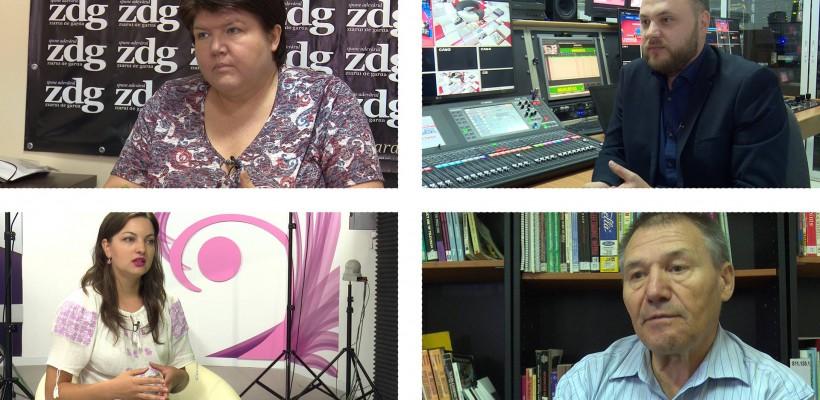 Cum sunt prezentate femeile și bărbații în presa de la noi. Ce prinde și ce impresionează cu adevărat (Video)