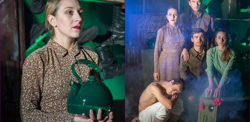 """Încă o actriță pleacă din trupa teatrului """"Eugene Ionesco"""": """"Confirm cele spuse de Emilian Crețu"""""""