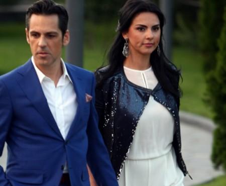 Presa românească: Ștefan Bănică Jr. și Lavinia s-au căsătorit în secret în Bulgaria