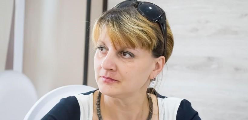 """Lilia Puzderi: """"În Parlamentul și Guvernul actual nu este nicio femeie cu dizabilități"""""""
