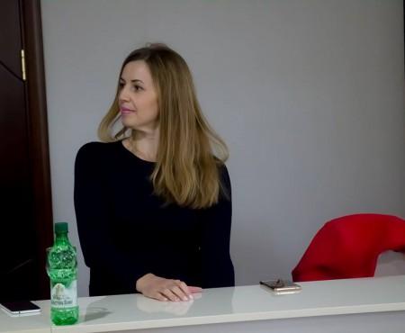 Ludmila Iachim a dus faima țării la Miss Wheelchair World 2017. Impresii după concurs