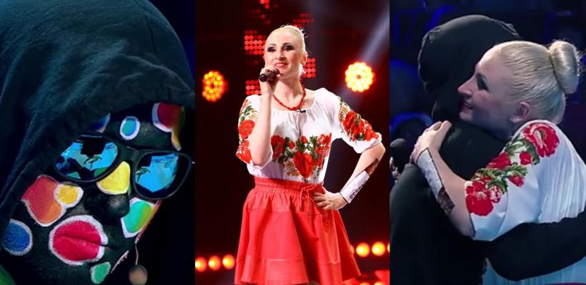 """O moldoveancă l-a făcut pe Carla's Dreams """"să se simtă prost""""! Ce poezie i-a dedicat la X Factor (Video)"""