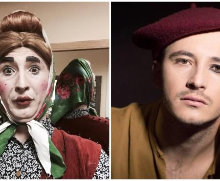 """Emilian Crețu, numit """"un nimic"""" de directorul Teatrului Eugene Ionesco: """"Eu plec. Petru Vutcărău a distrus acest teatru"""""""