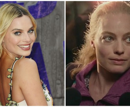 Margot Robbie, urâțită pentru un rol de Oscar. Va juca într-un film inspirat din biografia unei celebre patinatoare