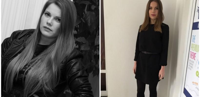 """Elena Dragan, tânăra care a slăbit 39 kg: """"Cu regimul alimentar vegan slăbești și te păzești de viruși"""""""