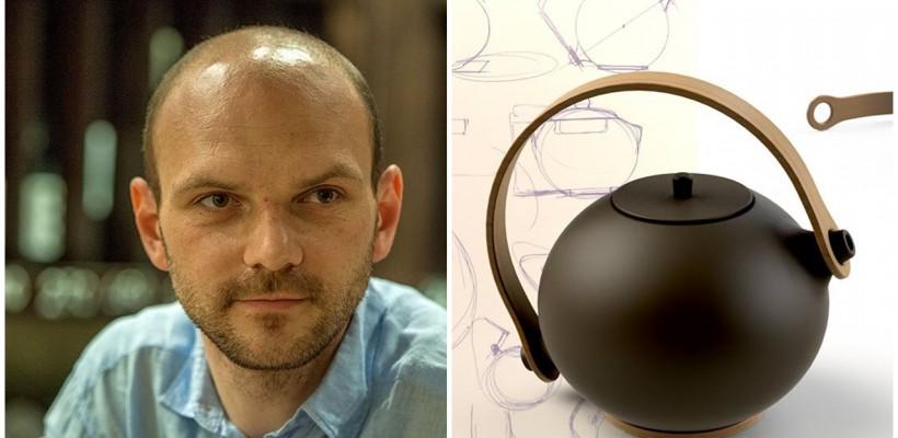 Designerul moldovean Mihai Stamati a câștigat 6300 euro la un concurs din România. Va folosi banii pentru un nou proiect!