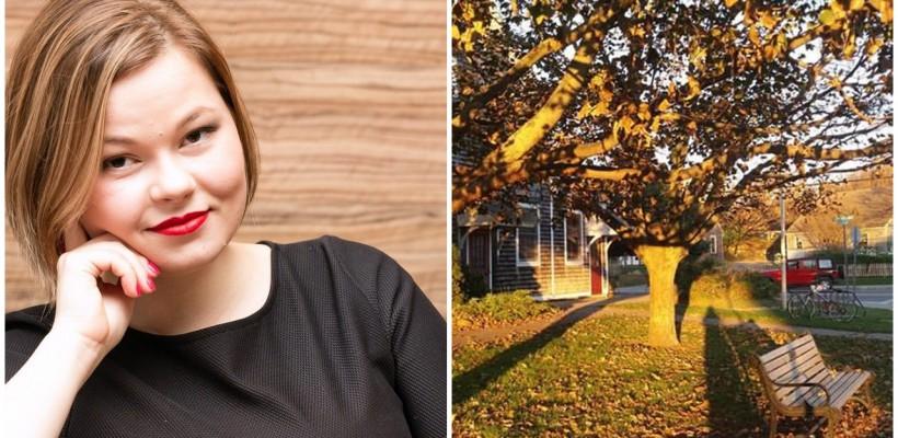 Anastasia Popescu, fondatoarea proiectului Mămica Alăptează, despre cum a fost întâmpinată cu familia, în SUA