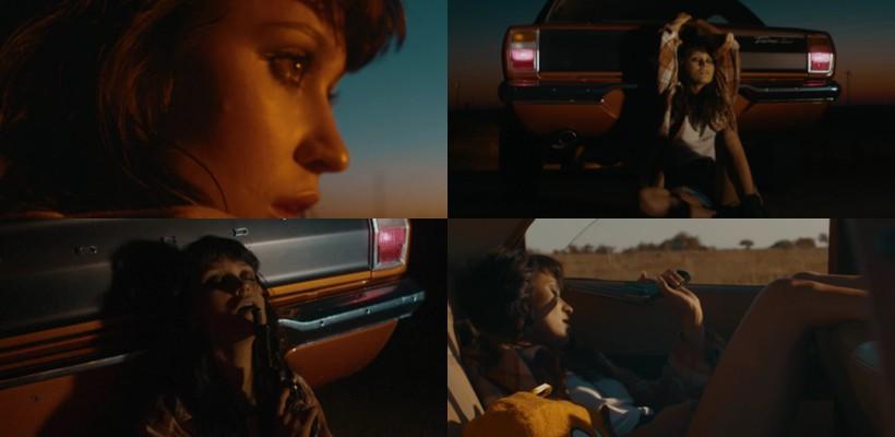 """Noua piesă a Irinei Rimes e… cosmos! Ascultă """"Bandana"""", în colaborare cu un rapper român (Video)"""