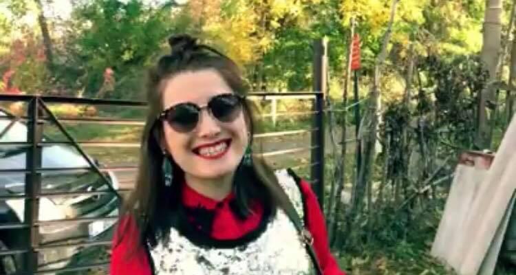 """Victoria Roșca (Zâmbărele) către Nanu Danu: """"Badi Ghiță, iartă-mă ti rog!"""" Vezi la ce s-a referit (Video)"""