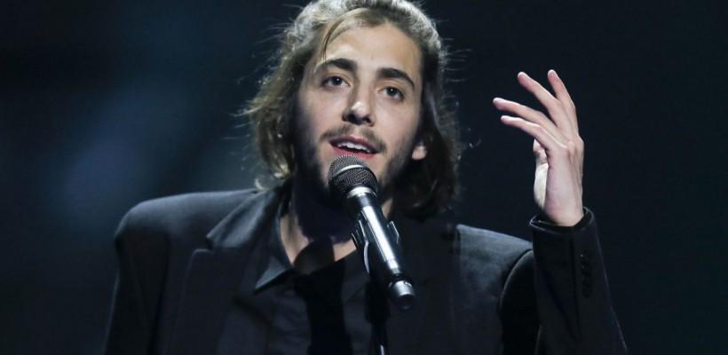 Câștigătorul Eurovision 2017, conectat la o inimă artificială. Salvador Sobral așteaptă un transplant definitiv