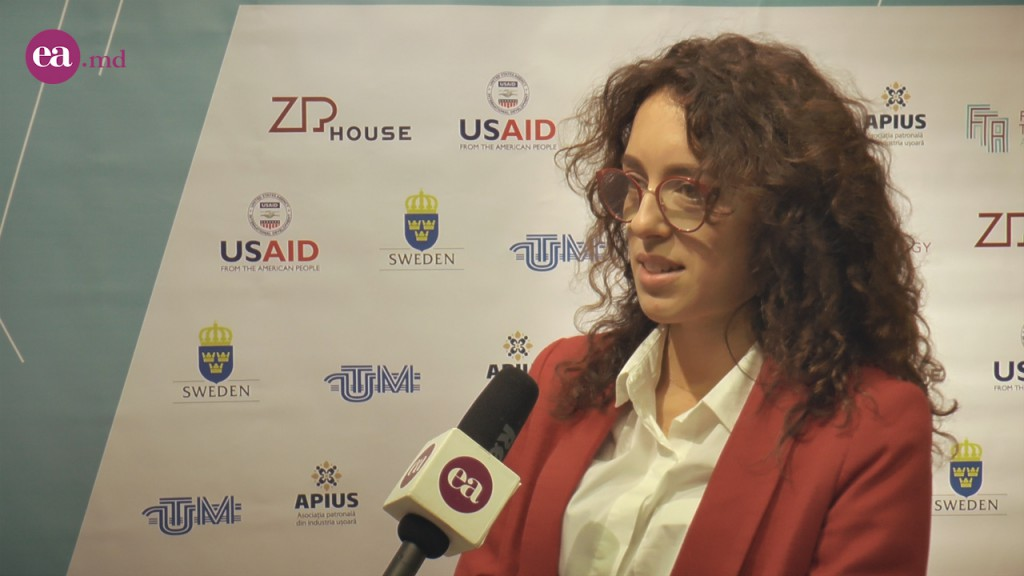 sophie Elena Zbârnea