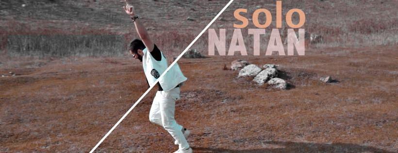 """""""Solo"""" în noul său videoclip. NATAN a lansat o piesă cântată în două limbi (Video)"""