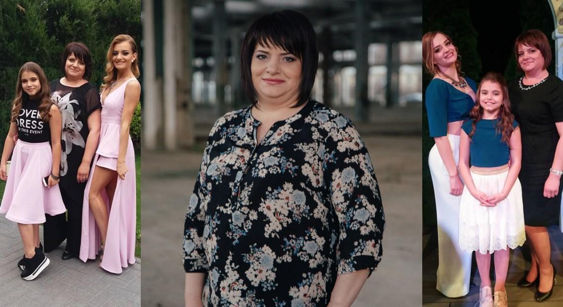 Mama talentatelor surori Țăruș este astăzi omagiată! Ce mesaj emoționant i-au dedicat fiicele