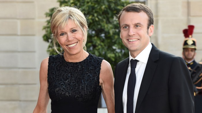 Cum arată mama lui Macron, de aceeaşi vârstă cu soţia lui, care s-a opus căsătoriei celor doi (FOTO)