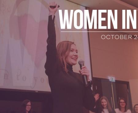 """Nominalizează candidaturi pentru """"Women in ICT""""! Vezi cum o poți face"""