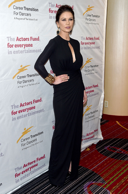 The Actor's Fund Career Transition For Dancers 2017 Jubilee Gala