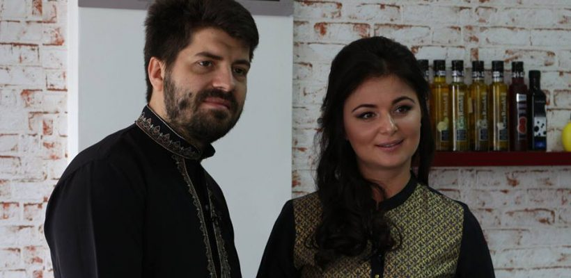 Dorina Cojocaru-Filipschi a născut. Jurnalista a devenit mamă de băiat
