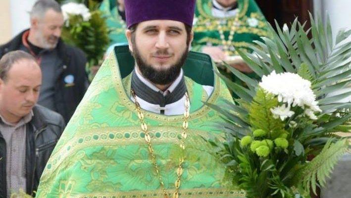"""Preotul Nicolai Boian din Ungheni: """"Am lansat blogul, fiindcă oamenii sunt pe internet"""""""