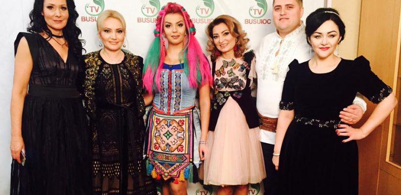 """Parada rochiilor elegante! Vezi cum s-au îmbrăcat vedetele la concertul """"Formula ideală"""" (Foto)"""