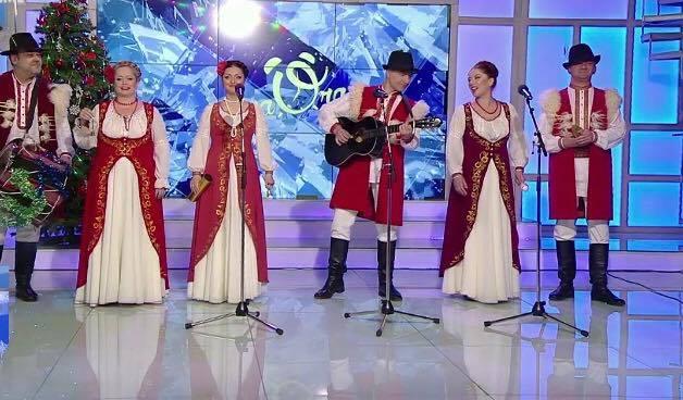 Un grup de actori de la Chișinău devin magicieni în perioada sărbătorilor de iarnă. Pregătesc cele mai picante urături