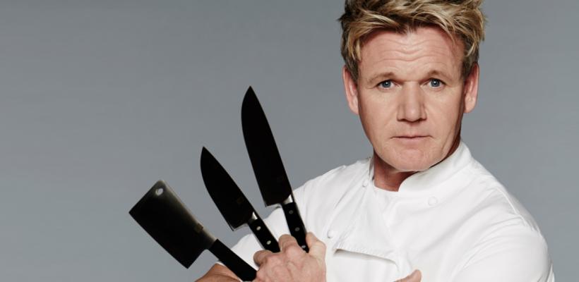 Gordon Ramsay prezintă cea mai gustoasă reţetă din lume. Ai nevoie de 3 ingrediente de bază (Video)