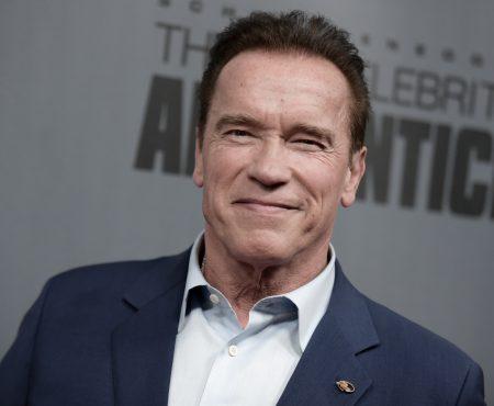 Actele divorțului încă nu sunt semnate, dar Arnold Schwarzenegger apare cu iubita la braț! Vezi cine este cucerirea actorului (Foto)