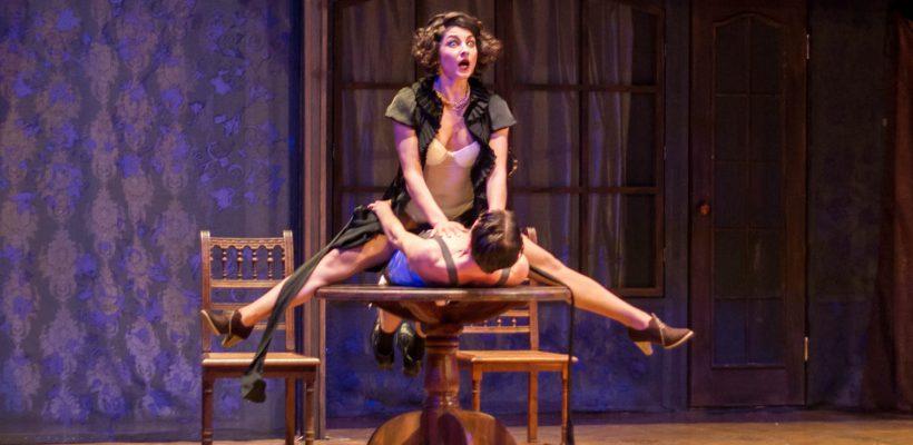 Hai la teatru! Vezi repertoriul Teatrului Național Mihai Eminescu pentru săptămâna curentă