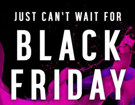Black Friday, pe placul brandurilor active și creative la EA.md și AGORA!