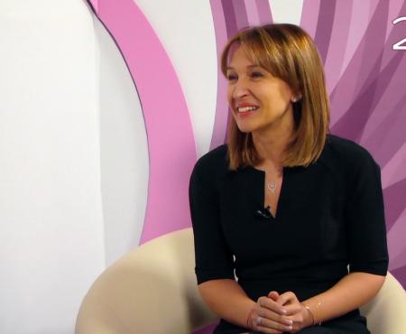 Sanda Diviricean, despre afacerea care vine să completeze psihologia și în care femeia își dă o promisiune (Video)