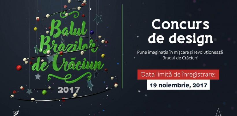 Balul Brazilor 2017 va face casă bună cu cartea! Iată unde se desfășoară expoziția și cum poți ajuta sau participa în concurs