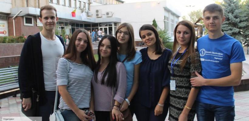 Cum vor sărbători tinerii și studenții ASEM în luna noiembrie. Iată ce evenimente îi așteaptă