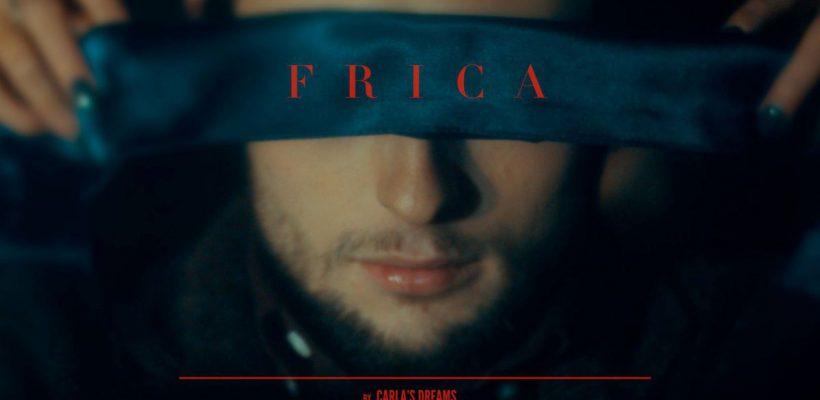 """Carla's Dreams jubilează milionul de fani pe YouTube, lansând piesa """"Frica"""""""