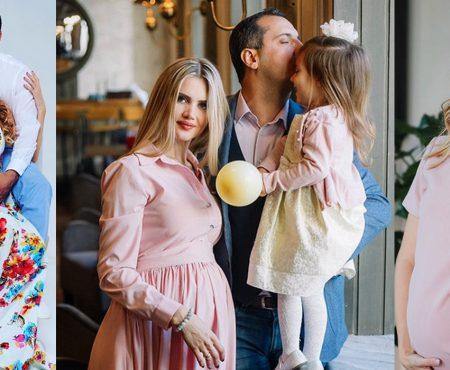 """Actorul Ararat Keshchyan a devenit tată pentru a doua oară! """"În familia noastră a apărut un nou… hashtag"""""""