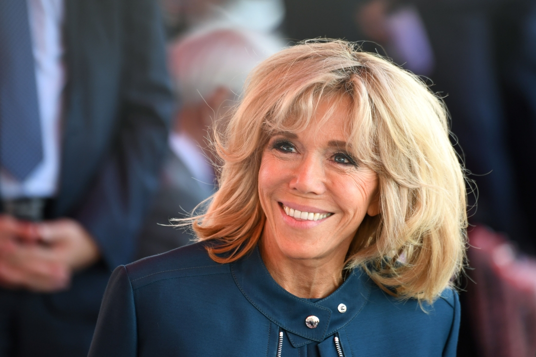 Meniu de Primă Doamnă: Ce mănâncă Brigitte Macron pentru a-și menține silueta de adolescentă