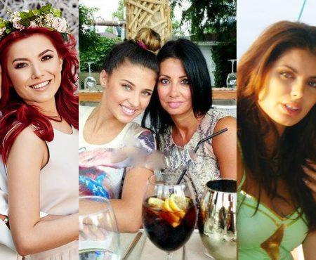 Faceți cunoștință cu cele mai sexy și tinere bunicuțe din showbizul românesc! (Foto)