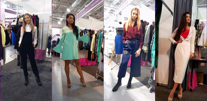 Nikita Rinadi te așteaptă cu prețuri imbatabile la cea mai mare expoziție de modă din țară (Foto)
