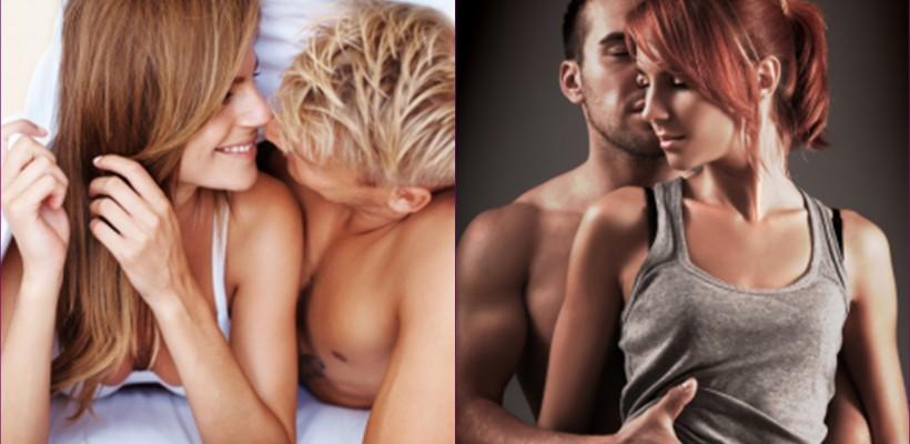 Sfaturile bărbaților! 40 de trucuri care îi înnebunesc în pat