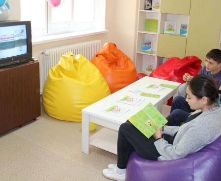 Copiii bolnavi de diabet zaharat se vor trata în condiții moderne la Institutul Mamei și Copilului