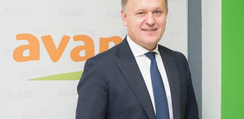 "Serghei Cebotari: ""MAIB studio Avanti"" – un nou model de comunicare cu tinerii"
