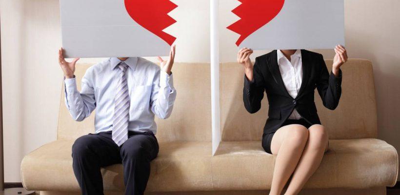 Până când notarul nu vă va despărți. Unele divorțuri vor putea fi efectuate la birourile notariale