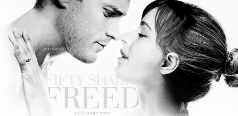 """A apărut primul trailer extins """"Fifty Shades Freed""""! Este mai intrigant ca oricând (Video)"""
