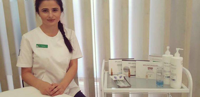 """Esteticiana Daria Room, Tatiana Gavliuc vă prezintă noua gamă de cosmetica """"Lab Division Boosters"""" Pielea ta va radia de fericire (Video)"""