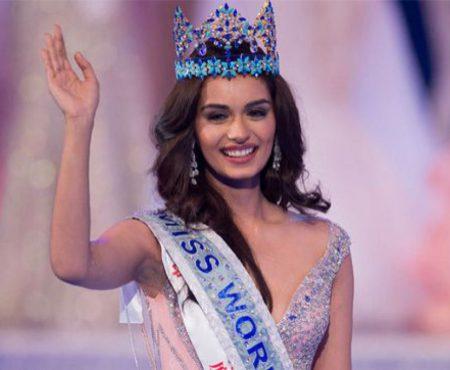 O studentă la medicină din India a câștigat titlul de Miss Universe. Cât de frumoasă este tânăra
