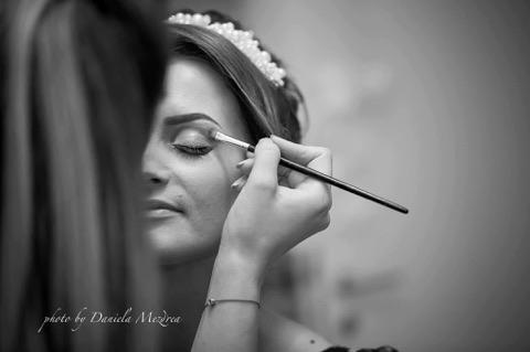 oxana makeup
