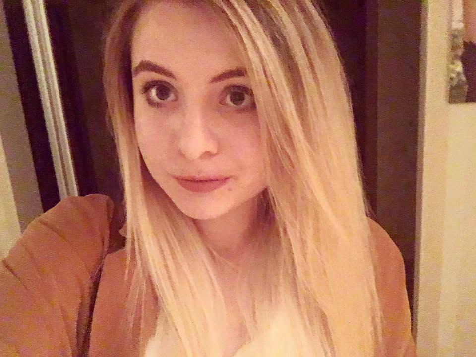 Felicia Ghercavii, studentă în Germania, știe ce-i de făcut ca publicitatea Chișinăului să arate bine