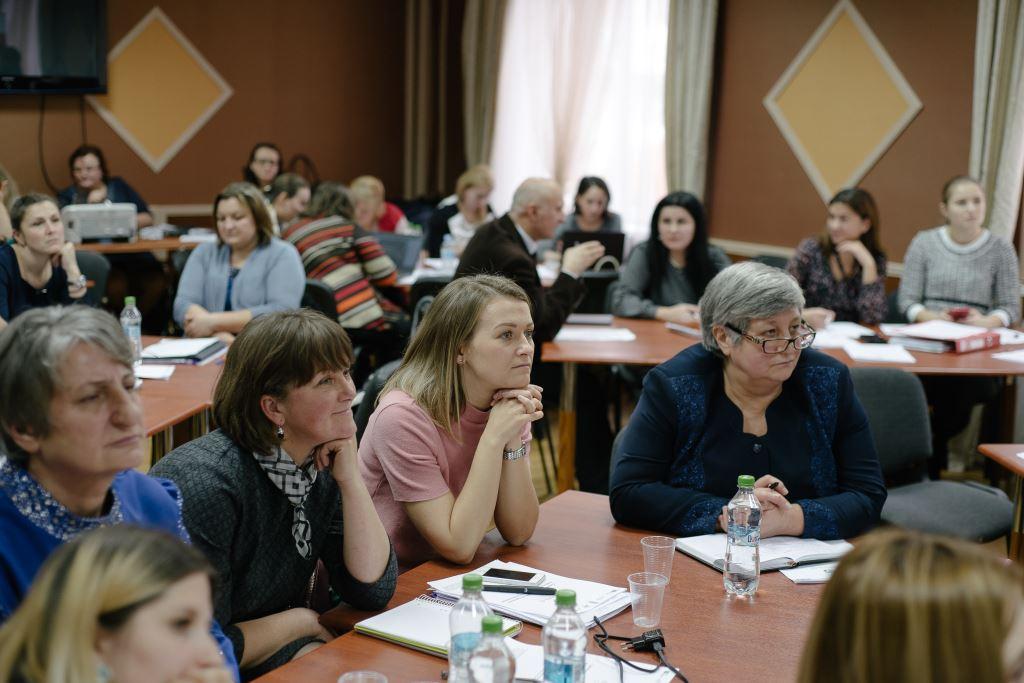"""27 de femei au creat 7 proiecte de succes inspiraționale în cadrul Programului național de mentorat """"INSPIR-O"""""""